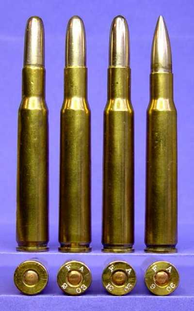 early 30 06 general ammunition discussion international