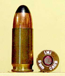 IMI 9mm Carbine & Israeli Color Codes - General Ammunition