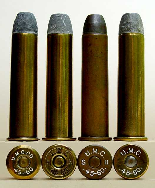 Image result for .45-60 Winchester