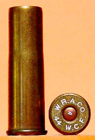 44-40 winchester questions - General Ammunition Collector